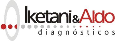 Iketani e Aldo Logo